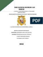Trabajo de Calculos Economicos 2018-0