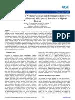 48cad08243cd15e3d113d0965da46bd0.A Study on Employee Welfare Facilities and.pdf