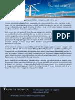 Brasile Energia Rinnovabile
