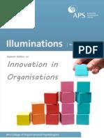 Innovation in Organisations Aps Shelley Logan
