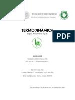 Termodinamica Unidad III