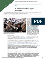 Grecia Amenaza Con Sancionar a Los Medios Que Retransmiten La Señal de ERT _ Internacional _ EL PAÍS