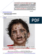 20180418-G. H. Schorel-Hlavka O.W.B. to President Donald J Trump-Syria Issue-supplement 6 - The Mass-murder That Could Have Followed