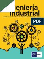 Ingenieria Industrial 2018