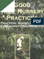 Tree Nursery Practices Eng