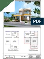 Dahiwadi Plan 2 BHK 17.01.2018