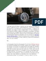 TAG Heuer Carrera 'Tête de Vipère' Chronograph Tourbillon Chronometer Hands-On