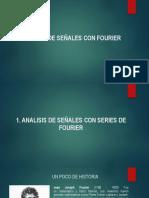 Modulación y Fourier