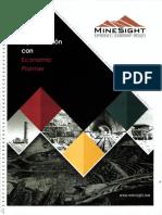 Optimización Con Economic Planner