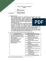 RPP BIO-2.8.1