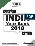 Year Book 2018 Sarkaribook.com