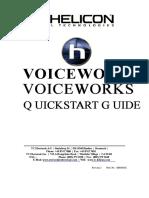 VW Quickstart Rev2 US
