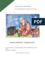 PERSECUTION DES SAGES- Fr9. illustrée