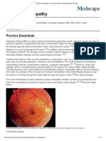 Diabetic Retinopathy_ Practice Essentials, Pathophysiology, Etiology