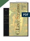 Levi Strauss Las estructuras elementales del parentesco