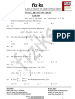 Mathematical Physics