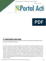 4.2 - Gráficos Média e Desvio Padrão - Controle Estatístico Do Processo _ Portal Action