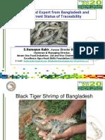 6- Sea Food Export From Bangladesh-Kabir