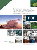 Environmentalimpacts Ukfoodconsumption WWF