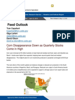 Feed Outlook