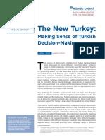 The New Turkey
