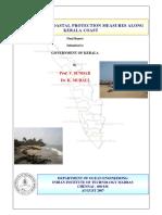 2 Planning Pf Coastal Protection Measures Along Kerala Coast