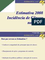 A Present a Cao Estim at Iva 2008