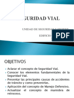 Seguridad via Final