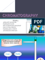 Colom Chromatography