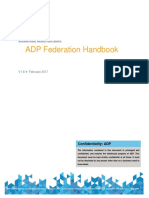 ADP Federation Handbook V1 8