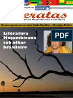 REVISTA DE LITERATURA MOÇAMBICANA E LUSÓFONA