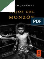 «Hijos del monzón» (edición ampliada), David Jiménez