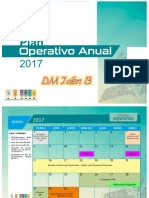 POA 2017 MPN - Jaen B