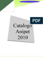 catalogo Anipet 2010