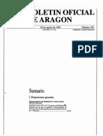 PROCINFO ARAGON