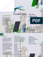 FLOWTORQ ENGINEERING - Company Profile. Products & Services Index.