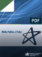 Introdução - Mídia, política e poder
