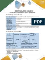 Guía de actividades y rúbrica de evaluación intermedia - Fase 3 - Interpretación de partitura aplicada a piano