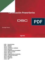 02. Curso de Certificación Técnica PowerSeries