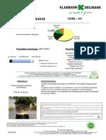 693 Bio Substrat