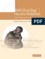 200 Puzzling Problems