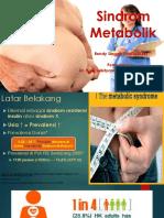 Rendi Makala Sindrom Metabolik