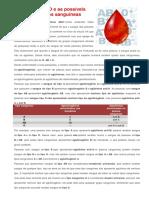 Sistema ABO e as possíveis transfusões sanguíneas.docx