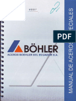 Manual de Aceros Bohler