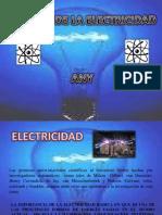 Historiadelaelectricidad
