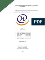Makalah Sistem Informasi Akuntansi