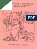 Motta, Edmundo - De Morenos y Cruceros. Religión Popular, Intercambio y Cosmovisión Andina