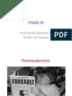 -Postmodern IR II.pptx
