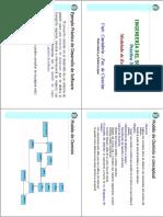 UML - Modelo de Requerimientos