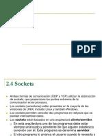 Sockets C# Basico
